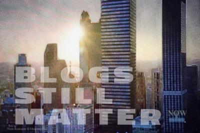 business blogs matter