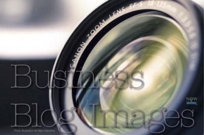 Business blog images