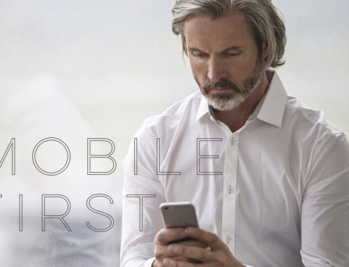 Mobile First Business Strategy
